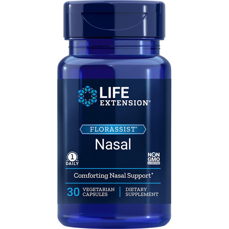 FLORASSIST Nasal 30 vegetarian capsules