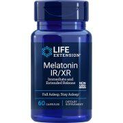 Melatonin IR/XR 1.5 mg 60 capsules