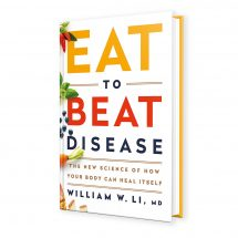 Eat to Beat Disease Eat your way to better health with this New York Times bestseller