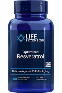 Optimized Resveratrol Life Extension Australia