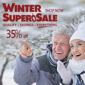 Life Extension Australia Winter Sale
