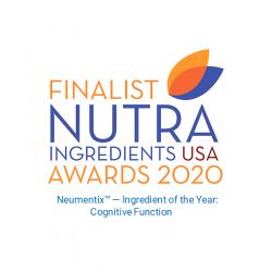cognitive performance award winning supplement