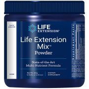 Life Extension Mix Powder 360 grams 12.70 oz
