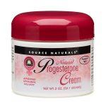 Source Naturals Progesterone Cream 2 oz