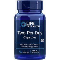 Two-Per-Day capsules 60 capsules