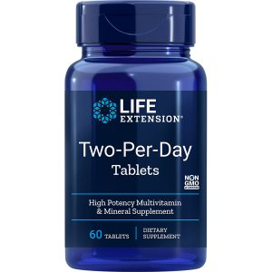 Two-Per-Day Tablets 60 tablets