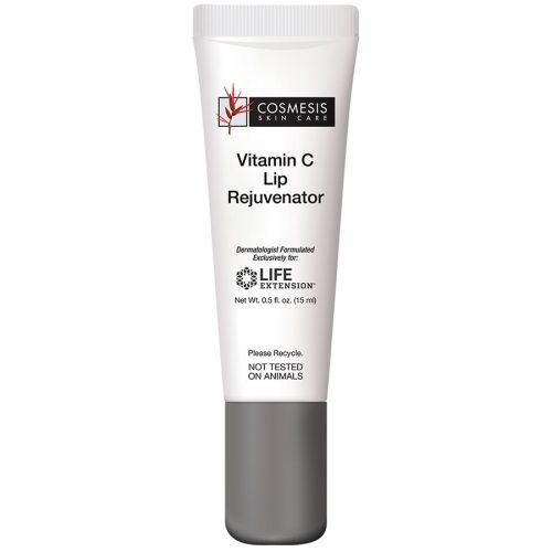 Vitamin C Lip Rejuvenator 0.50 fl oz Moisturises & protects lips