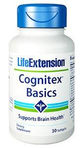Cognitex Basics cognitive health