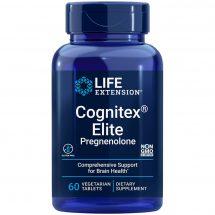Cognitex Elite Pregnenolone Our most comprehensive brain health supplement
