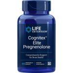 Life Extension Cognitex Elite Pregnenolone 60 vegetarian tablets