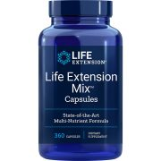 Life Extension Mix Capsules 360 capsules