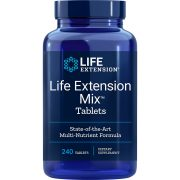 Life Extension Mix Tablets 240 tablets
