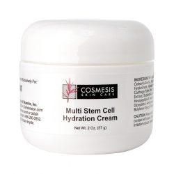 Multi Stem Cell Hydration Cream Revitalizes skin's natural moisture