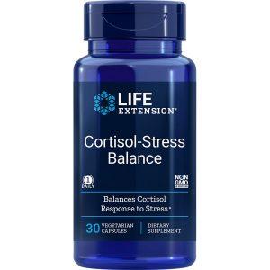 Cortisol-Stress Balance 30 vegetarian capsules