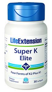 Super K Elite Complete K formula