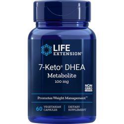 7-Keto DHEA Metabolite 100 mg 60 vegetarian capsules