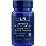 Advanced Curcumin Elite Turmeric Extract Ginger & Turmerones 30 softgels