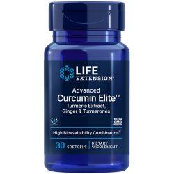 Advanced Curcumin Elite Turmeric Extract Ginger & Turmerones highly absorbable Curcumin
