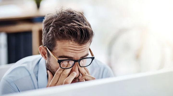 Rhodiola Combats Burnout Syndrome