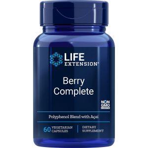 Berry Complete 60 vegetarian capsules