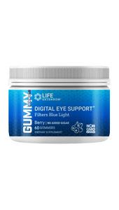 Digital Eye Support