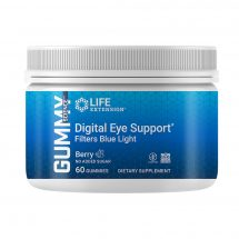 Gummy Science Digital Eye Support nutrients eyes need to filter blue light