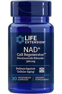 NAD+ Cell Regenerator life extension