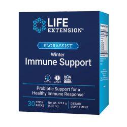 FLORASSIST Winter Immune support seasonal pre & probiotics