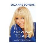 Suzanne Somers new book A New Way to Age