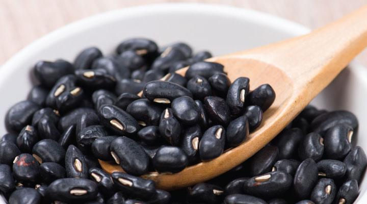 Super Food Black Beans