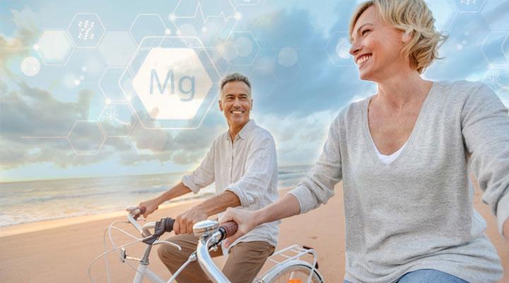 Magnesium Improves Insulin Sensitivity article