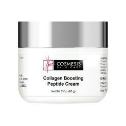 Collagen Boosting Peptide Cream Rejuvenating Cosmesis Skin Care Product