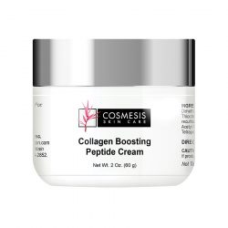 Collagen Boosting Peptide Cream Rejuvenating Cosmesis Skin Care Product
