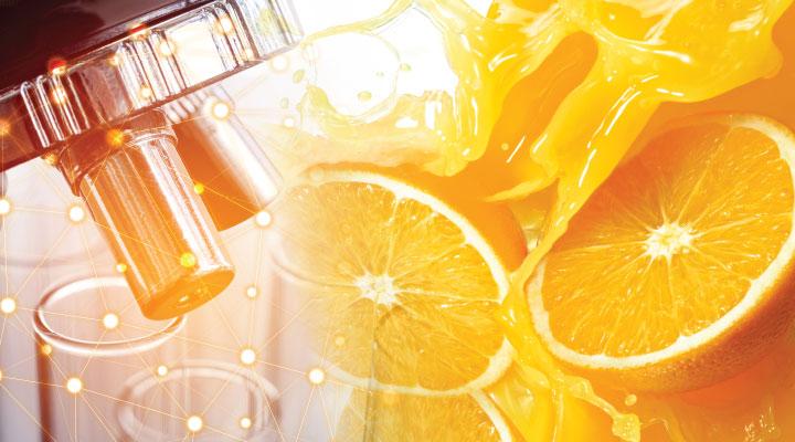Vitamin C Critical role in immune health