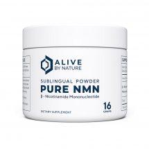 PURE NMN Sublingual Powder 16 grams