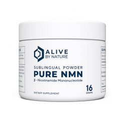 PURE NMN Sublingual Powder 16 grams