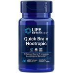Quick Brain Nootropic once-a-day formula