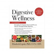 Digestive Wellness 5th Edition book about Strengthen the Immune System and Prevent Disease Through Healthy Digestion