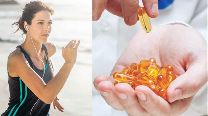 Fish Oil Drug Advertised on TV