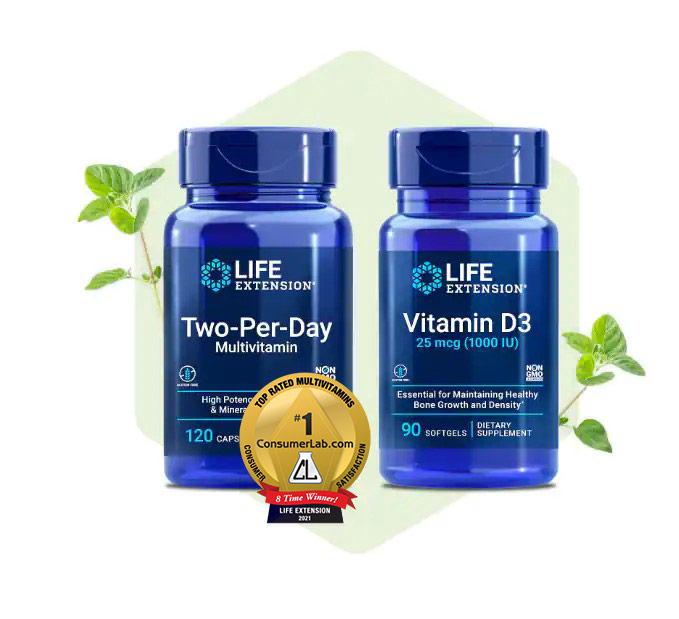 Immune Premium Kit combines specialized nutrient formulas for immune health