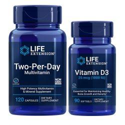 Immune Premium Kit, Well-rounded nutrition for immune health
