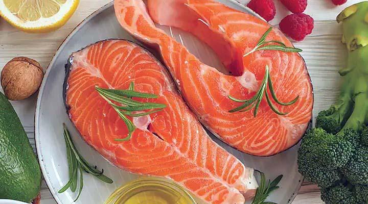 superfood Salmon