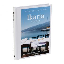 Ikaria cookbook Food and life in the blue zone