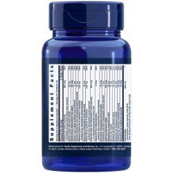 Plant‐Based Multivitamin, 90 vegetarian capsules - Life Extension