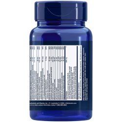 Plant‐Based Multivitamin, 90 vegetarian capsules supplement facts